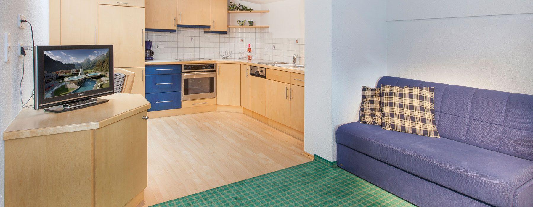 preise f r zimmer und appartements franzele s lden. Black Bedroom Furniture Sets. Home Design Ideas