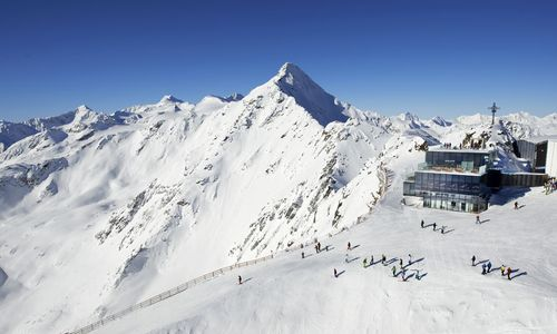 iceQ in Sölden